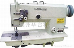 HT-842高速雙針平縫機系列