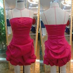 新款燈籠裙