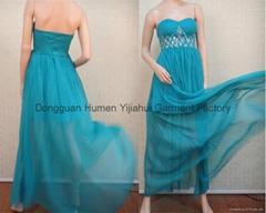 2012 New Arrival Silk Prom Dresses 2012 JM1736