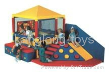 kids' soft play