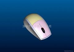 鼠标设计系列