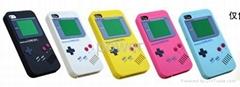 Nintendo Silicone Case G