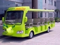 Electric 23 Seaters Touring Bus YMJ-A623