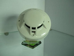 聯網型感溫火災探測器