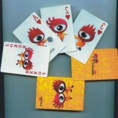 playing card 4