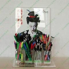 Acrylic Pen Display