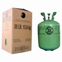 R22 (Chlorodifluoromethane)