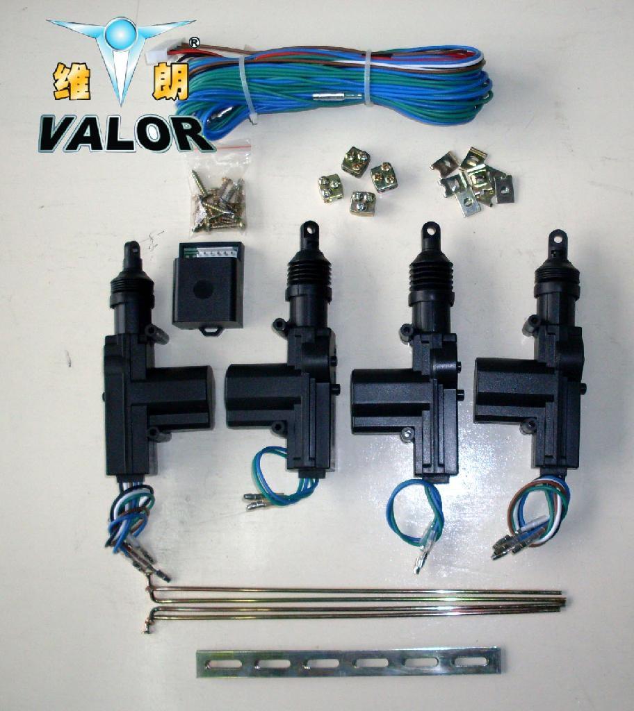 car central door locking system 2