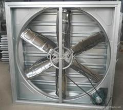 镀锌板风机