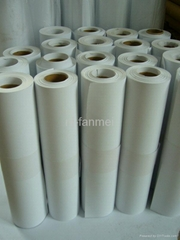 """Factory Sell Directly Wide Format Inkjet Photo Paper Roll 44"""""""