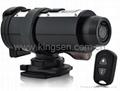 ks007 Special laser light digital camera,sport action camera   2