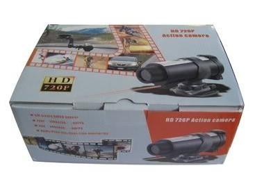ks007 Special laser light digital camera,sport action camera   5