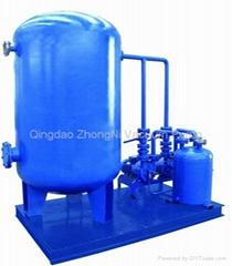 2BV5 Vacuum pump elmo