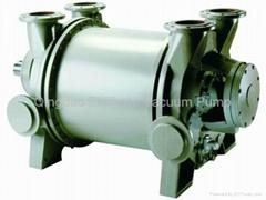 2BE1 Vacuum Pump