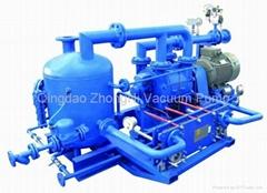 2BW Vacuum pump