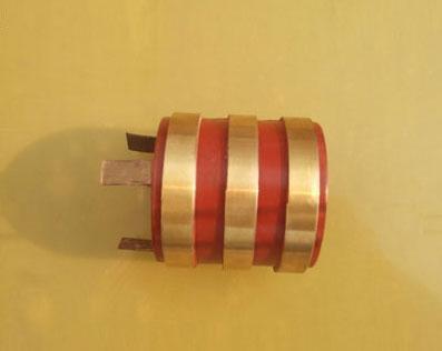 Wind Generator Slip Ring China Manufacturer Industrial