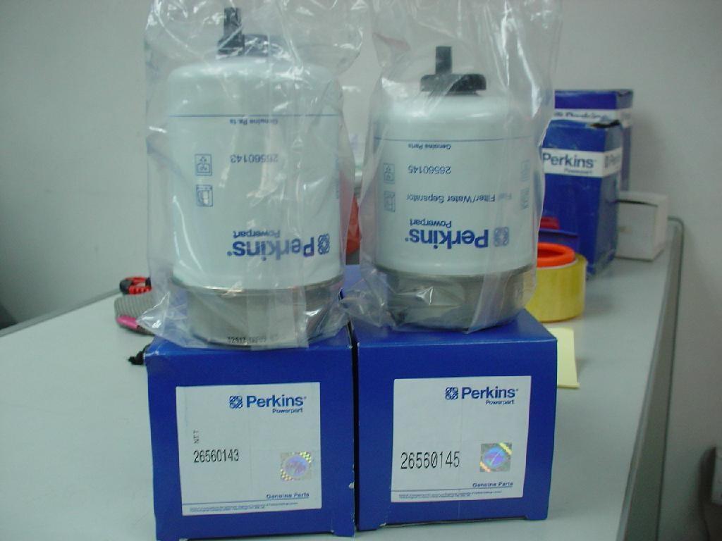 perkins(珀金斯)系列发电机组维修保养配件 1