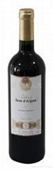 爱俊达干红葡萄酒