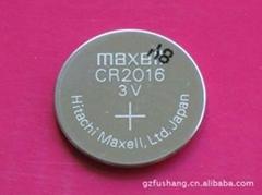 Button Battery (CR2016) original