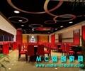 西餐廳桌椅 2