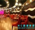 西餐廳桌椅 5