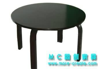 實木茶餐桌 2