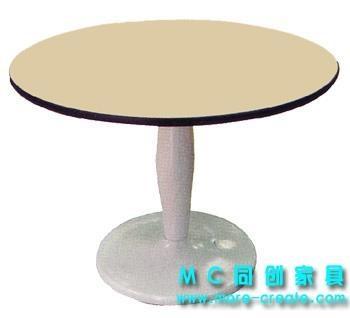 實木茶餐桌 4
