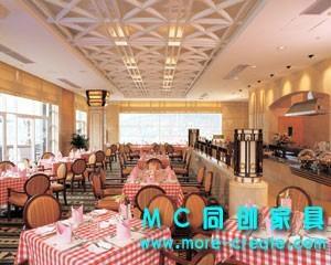 深圳茶餐桌椅 3