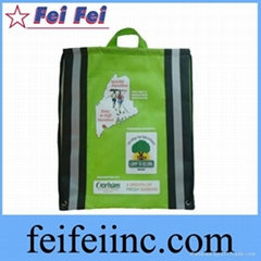 nonwoven backpack