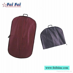 nonwoven garment bag