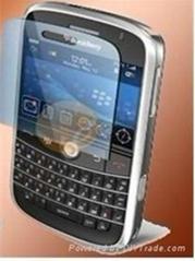 黑莓鑽石手機屏幕保護膜
