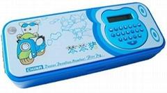 pencil box calculator GC1046