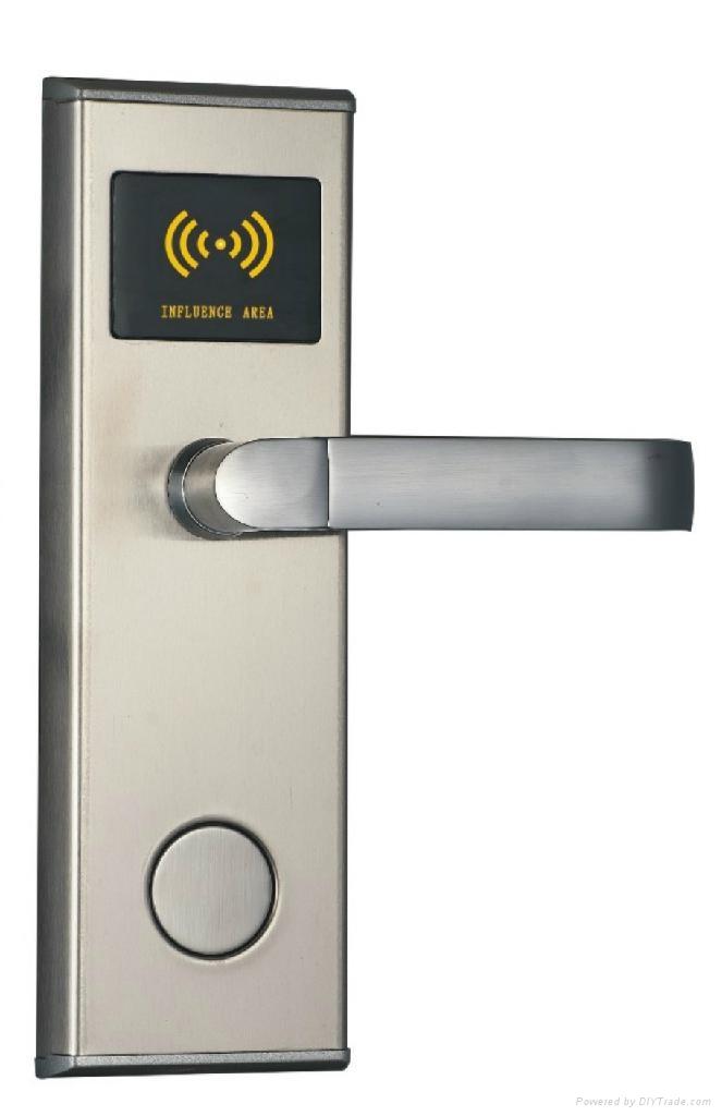供应福州电子锁 1