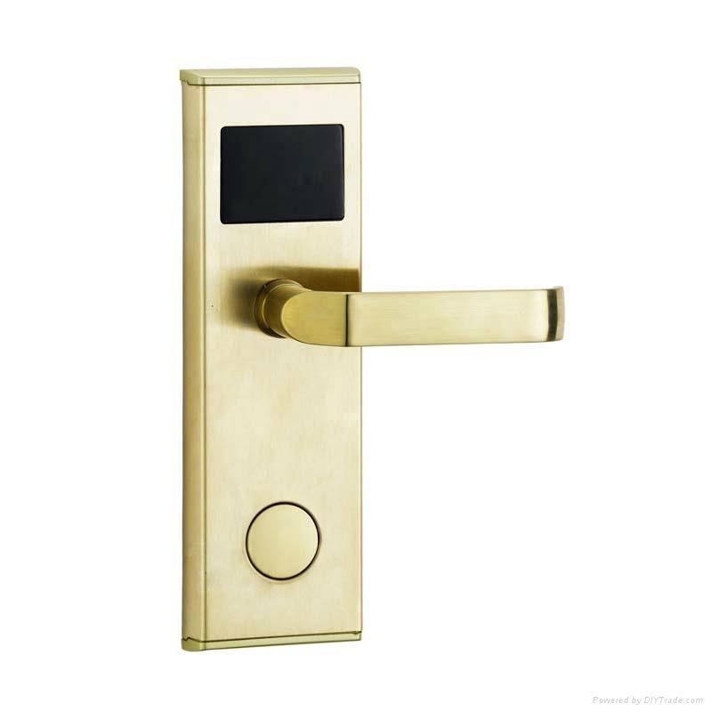 供应福州电子锁 2