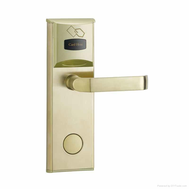 供应福州电子锁 3