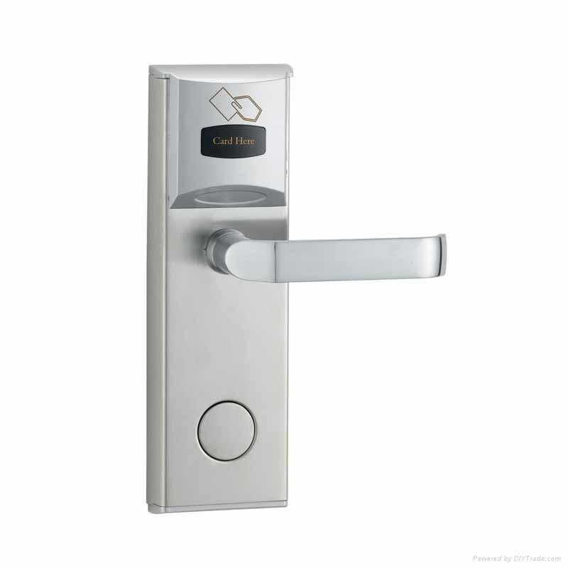供应福州电子锁 4