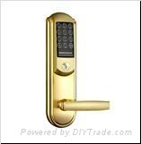 供應廈門密碼鎖 1