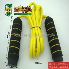 NBR jump rope