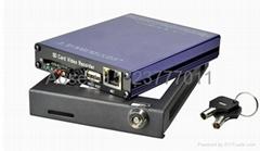 SD Card 3G GPS WIFI Mobile DVR car dvr
