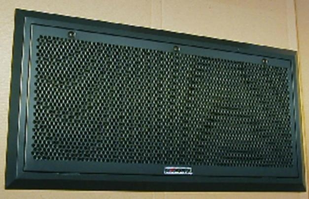 Air Conditioning Return Grilles : Air return grille for bus conditioner songz china