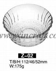 Glass bowl,glass plate,glass dish