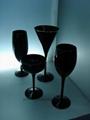 Wine glasses 2