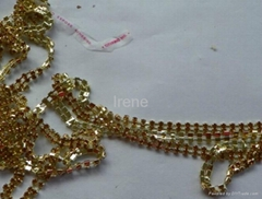snake chain jewelry accessories