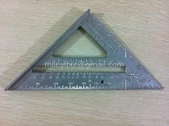 铝压铸三角板