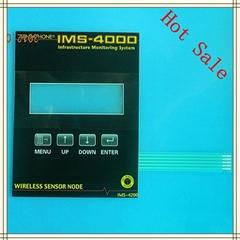LCD Membrane Keyboard Switch
