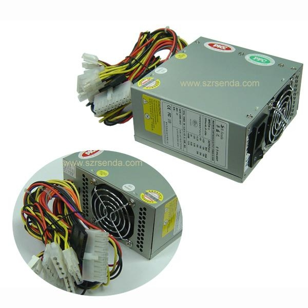 DVR硬盤錄像機電源 1