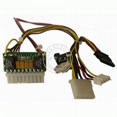 Dc-ATX模块电源