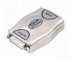 DVI converter--support 1080P 45M