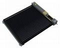 SLU U type tube solar heating collector