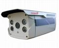 130米650线高清第三代阵列式红外摄像机 1